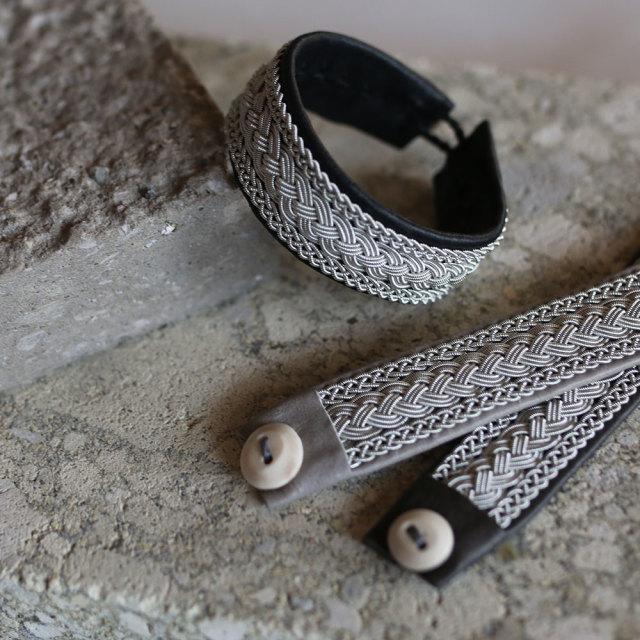 Yohei Noguchi  Bracelet 《BRC 027》