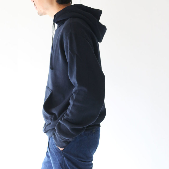 Siora Pullover Hooded Sweat (Mens)