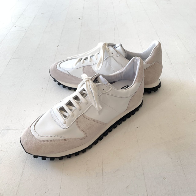 NOVESTA Marathon W Leather Trail  White