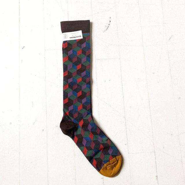 Bonne Maison Long Socks (Womens)