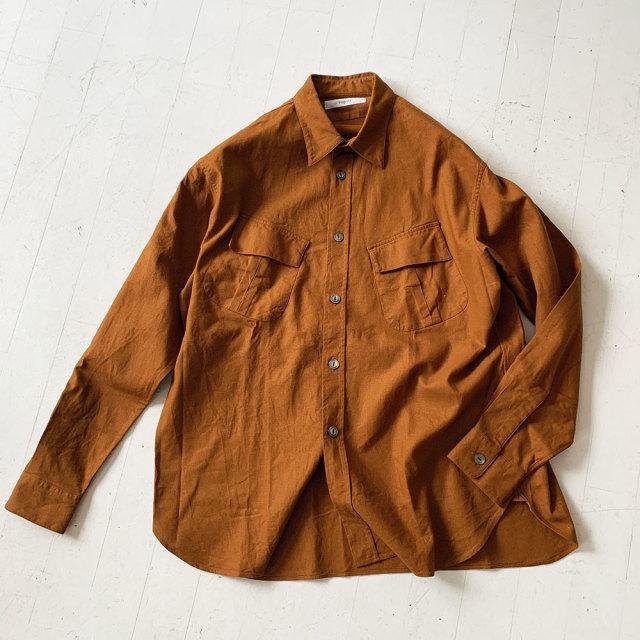 FUJITO  Fatigue Shirt (Mens)