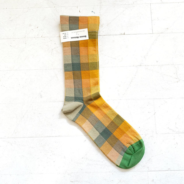 Bonne Maison Socks (Mens & Womens)
