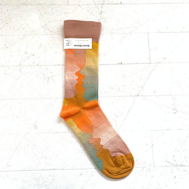 Bonne Maison Socks (Womens)