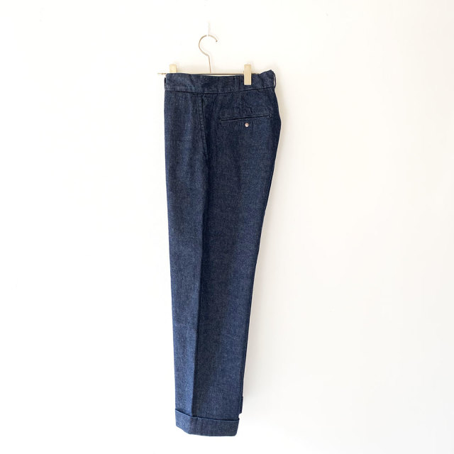 FUJITO  Wide Slacks (Mens)