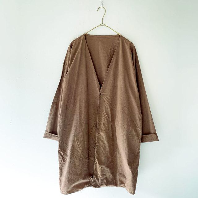 MUYA Livery Coat (Unisex)