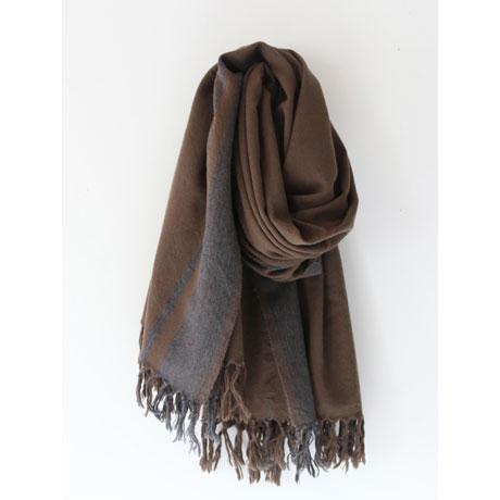 Wool Angola Nylon Navajo Blanket