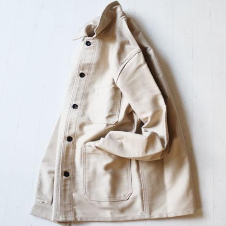 Moleskin Work Jacket