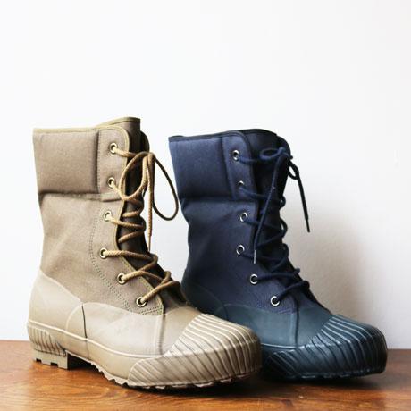FINE VULCANIZED ANTARC  Boots