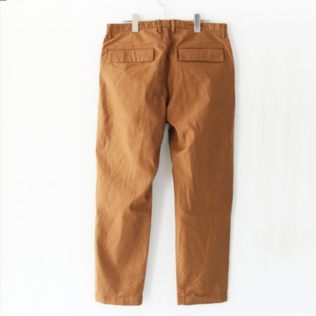 German Cord Function Slacks (Mens)