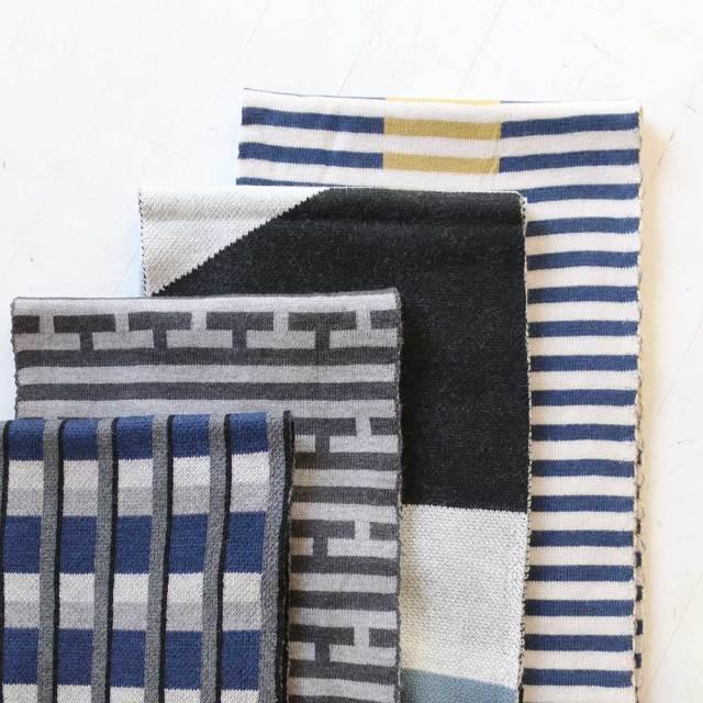 Jennifer Kent  Knit Scarf