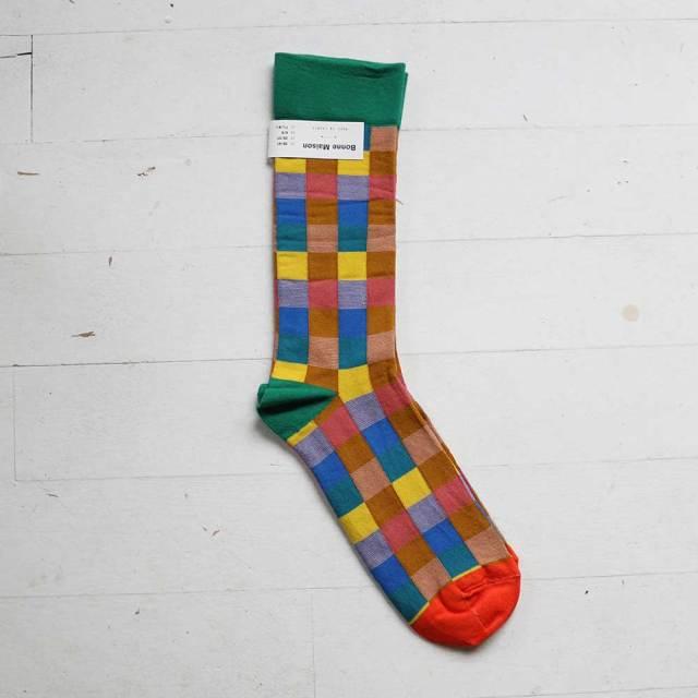 Bonne Maison Socks (Mens)