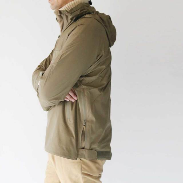 British Army PCS Thermal Anorak  (Mens)
