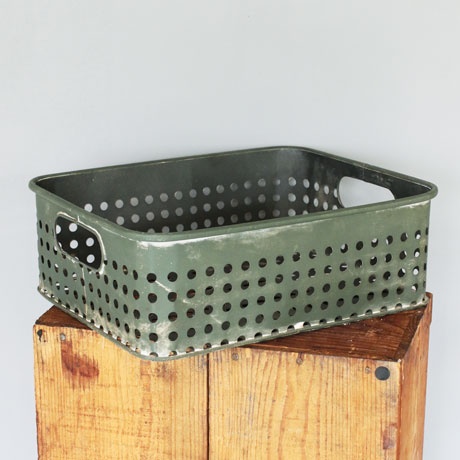 Punching Steel Tray