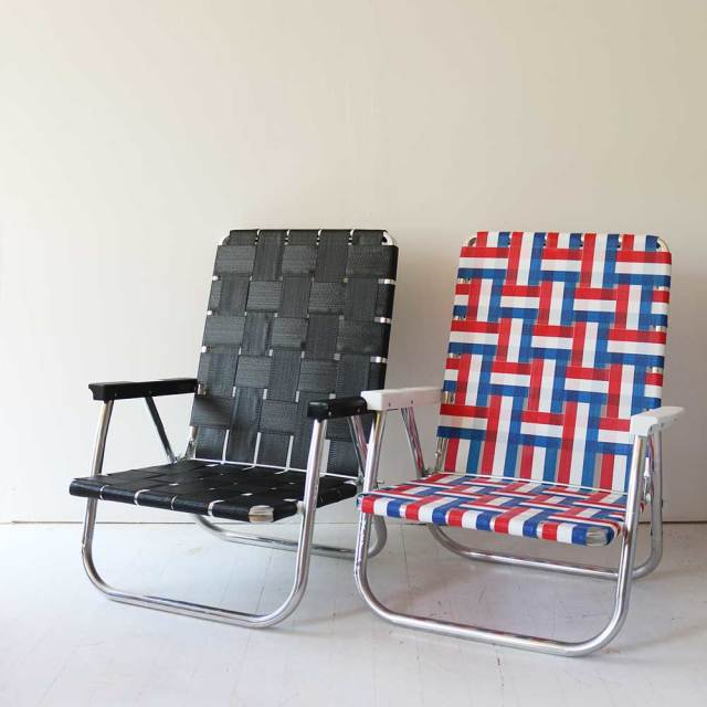 Lawn Chair USA High Back Beach Chair