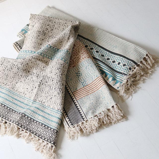 Cotton Rug  《L》