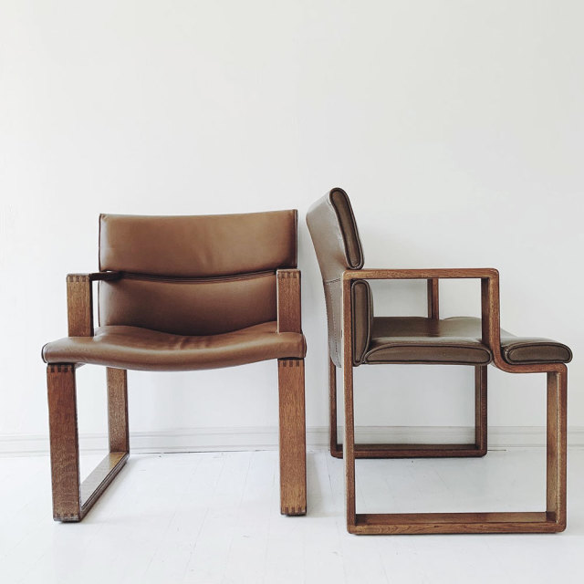 CONDE HOUSE Bols Dining Chair