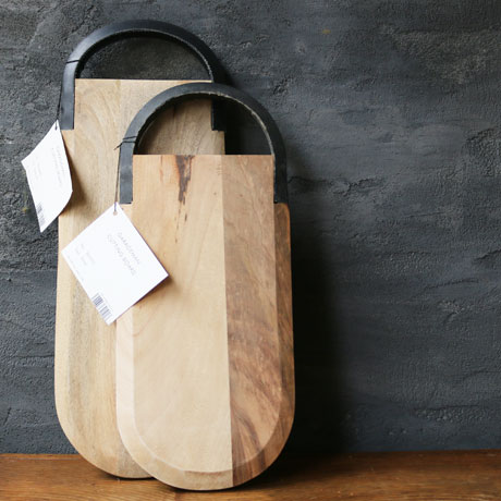 Garageman Cutting Board