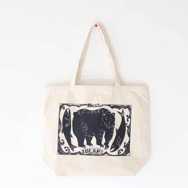 Eco Bag  熊