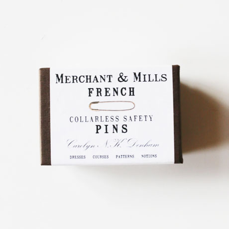MERCHANT & MILLS  French Pins