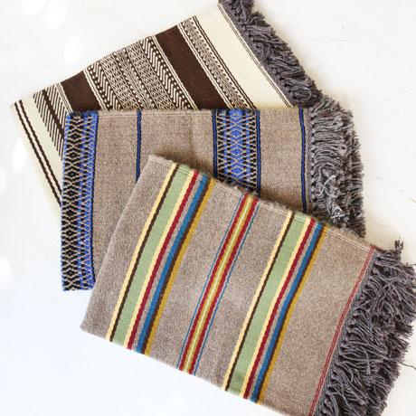 PORTUGAL Wool Rug