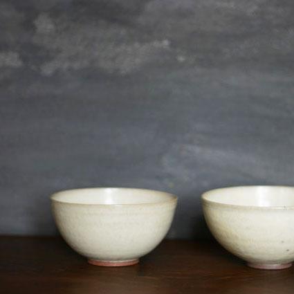 飯碗 // 山の内治郎