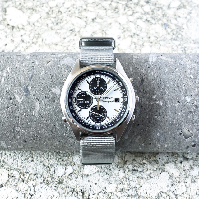 SEIKO Chronograph Quartz 1998's