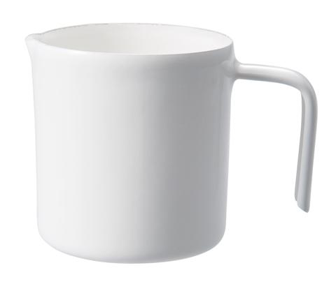 ぴゅあシアバター 湯煎用ホーローカップ アフリカ工房