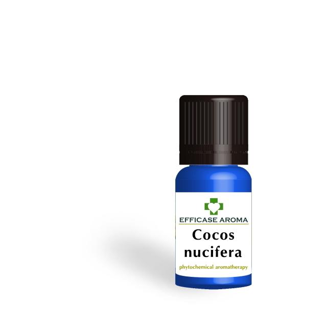 ココナッツ Co2 (Cocos nucifera) 5ml スリランカ産 ドイツ抽出 アロマテラピー 超臨界二酸化炭素抽出法