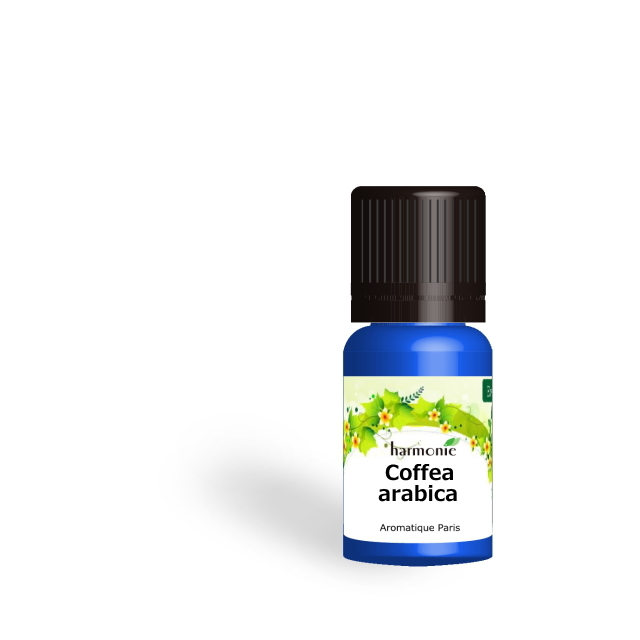 コーヒー Co2 (Coffea arabica) 5ml アロマテラピー 超臨界二酸化炭素抽出法