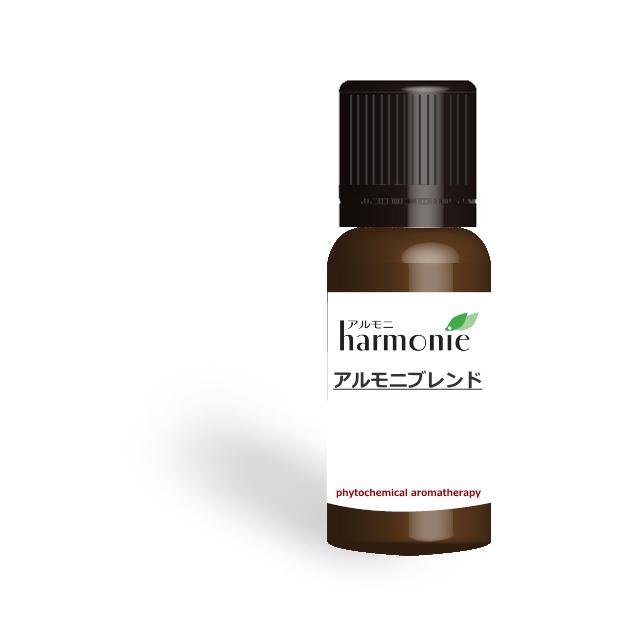 芳香用ブレンド [アルモニブレンド] 10ml ディフーザー用ブレンドオイル harmonie アルモニ
