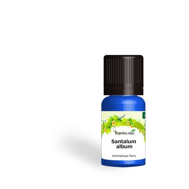 インドマイソール産 サンダルウッド (Santalum album) 5ml アロマテラピー エッセンシャルオイル 精油