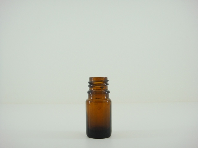 アンバー遮光瓶 5ml アロマテラピー
