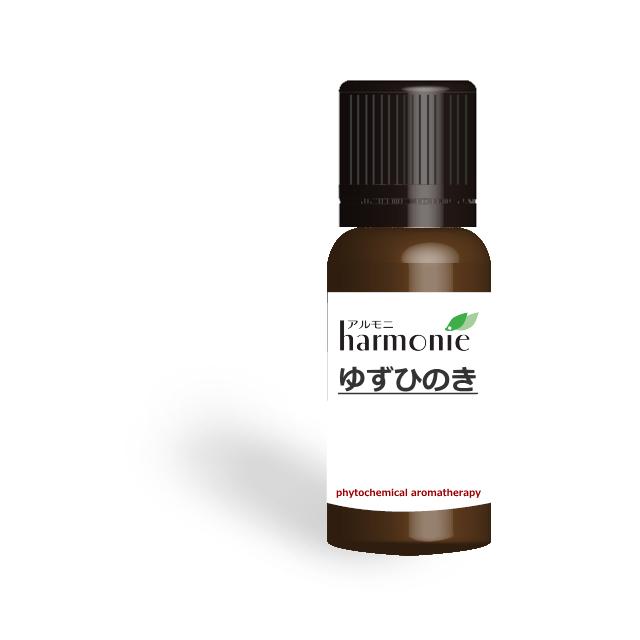 芳香用ブレンド [ゆずひのき] 日本の香り 10ml ディフーザー用ブレンドオイル harmonie アルモニ