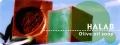 【10個以上購入で1個プレゼント!】 ハラブ石鹸 200g シリア【アレッポ】 (石鹸発祥の地シリアの天然オリーブ石鹸)
