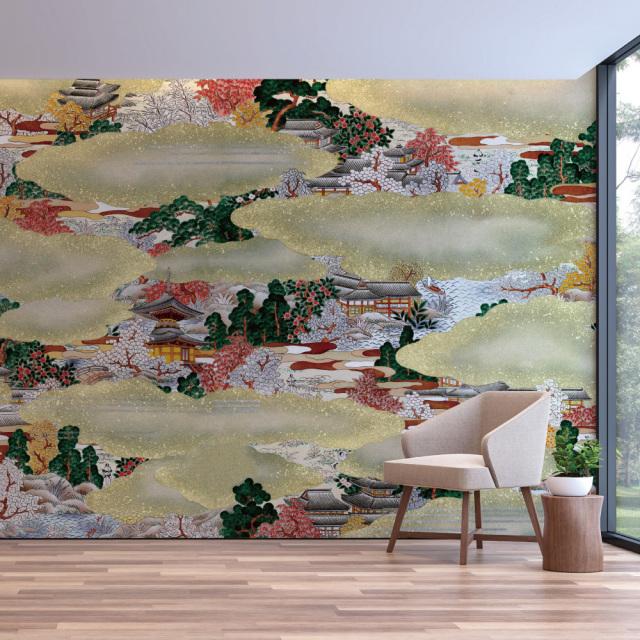 壁紙のイメージ画像