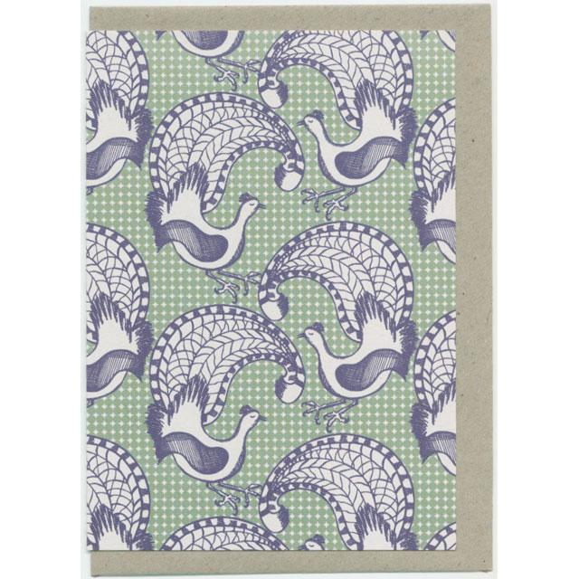 グリーティングカード オーストラリア Mokoh Design