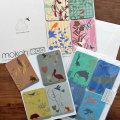 マグネットパック オーストラリア Mokoh Design