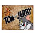トムとジェリー TINプレート