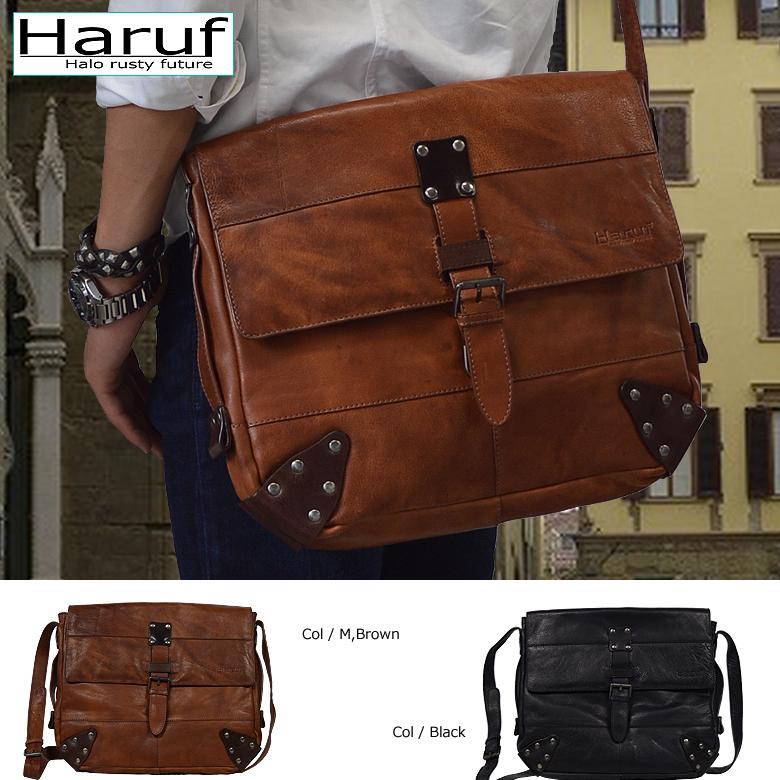 レザーバッグ 本革 bag-hebe732-kn