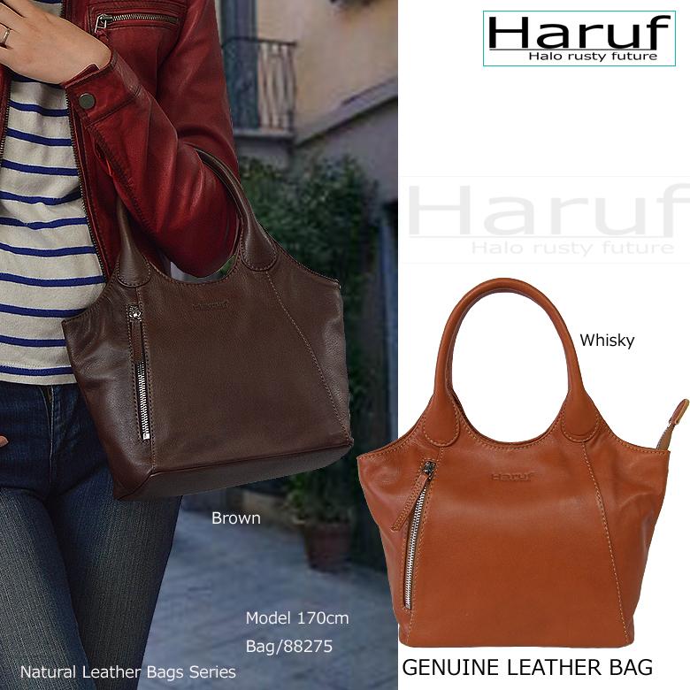 ハンドバッグ 本革 handbag-88275-k