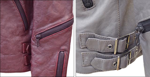 ライダースジャケット メンズ ar3mix2