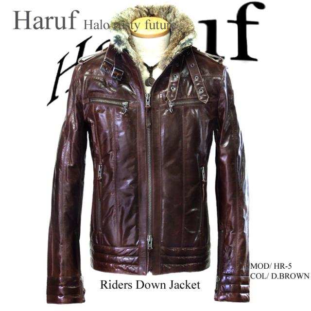 ライダースジャケット hr5npdbhk