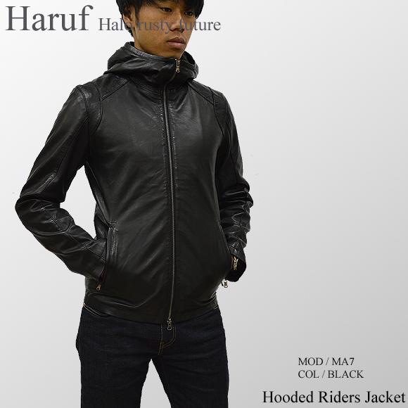 ライダースジャケット ma7mod2