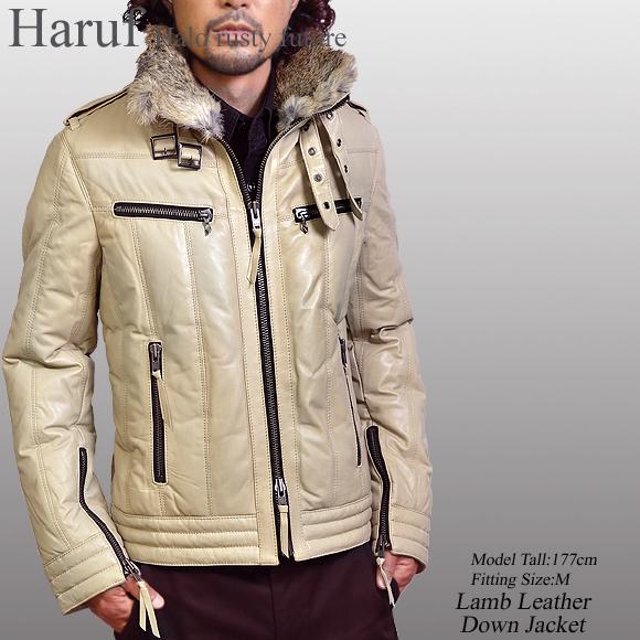 ライダースジャケット メンズ r5lbemod1
