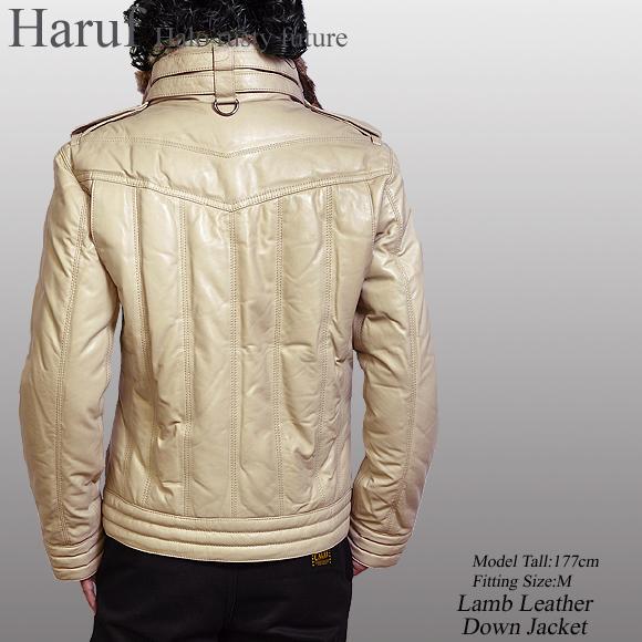 ライダースジャケット メンズ r5lbemod2