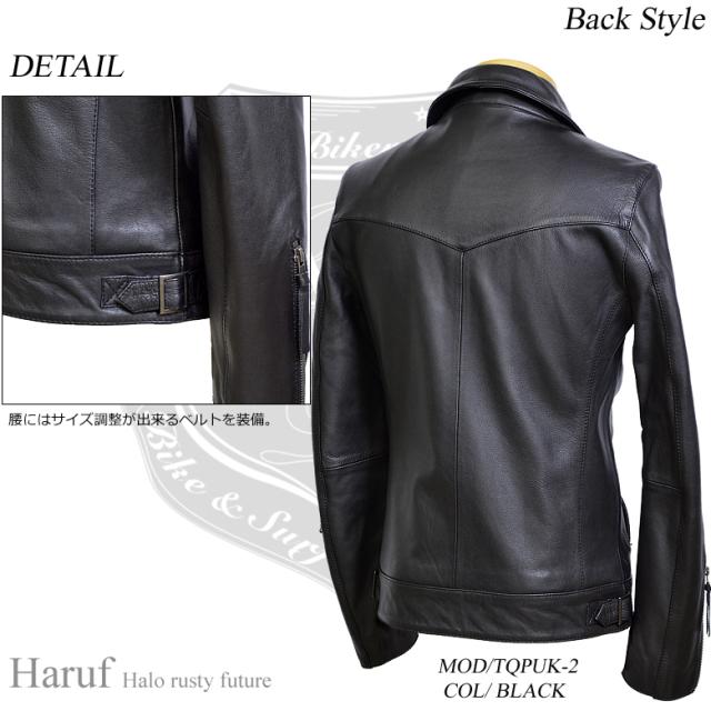 ライダースジャケット メンズ tqpuk2bkback