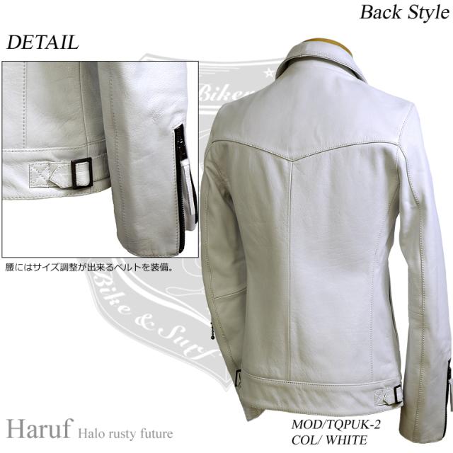 ライダースジャケット メンズ tqpuk2whiback