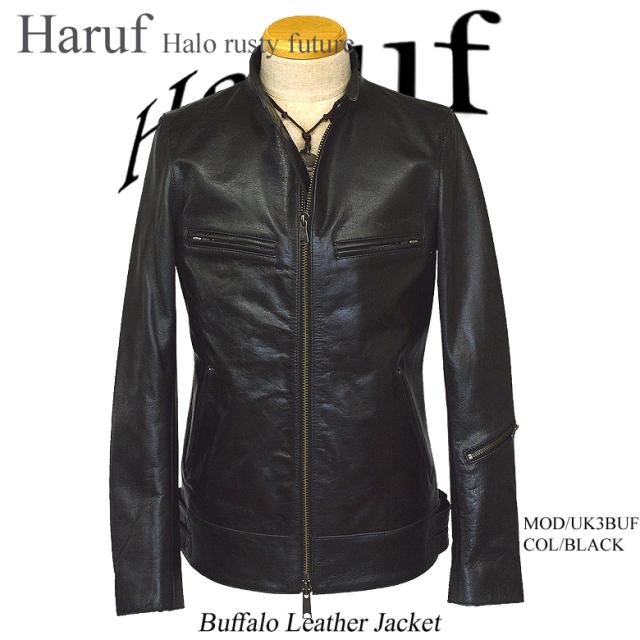 レザージャケット ブラック uk3bufbkkanbann
