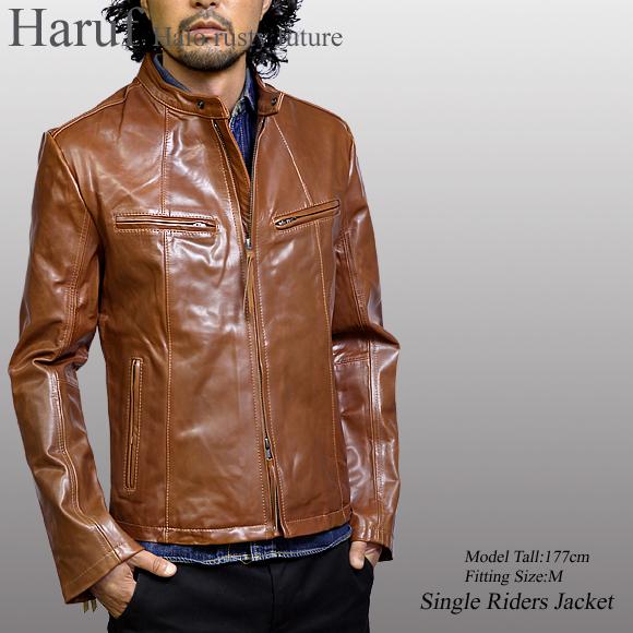 ライダースジャケット メンズ usa17brmod1