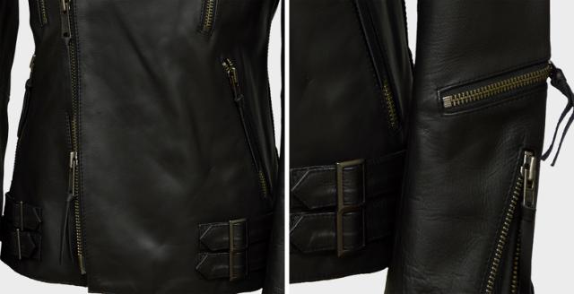 ライダースジャケット メンズ usa23newbk4